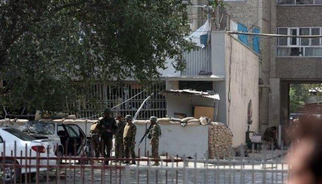 Жертв теракта в Кабуле уже больше 50