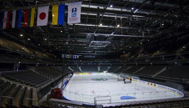 Сборная Японии обыграла хорватов на чемпионате мира по хоккею в Литве