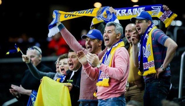 Сборная Украины уступила литовцам на чемпионате мира по хоккею