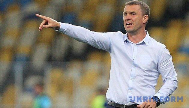 Агент Реброва каже, що пропозицій від «Динамо» не було