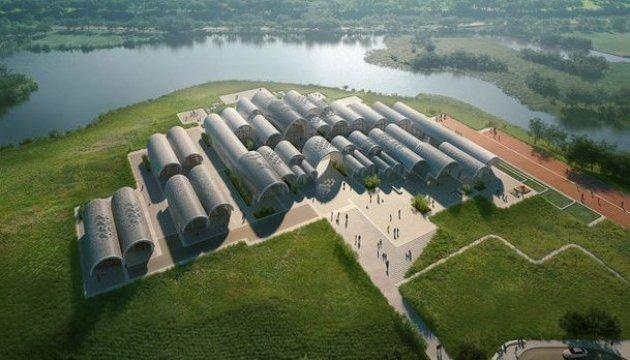 Школа майбутнього: проект від Zaha Hadid Architects