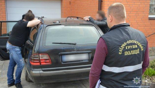 На Київщині затримали гвалтівника іноземної туристки