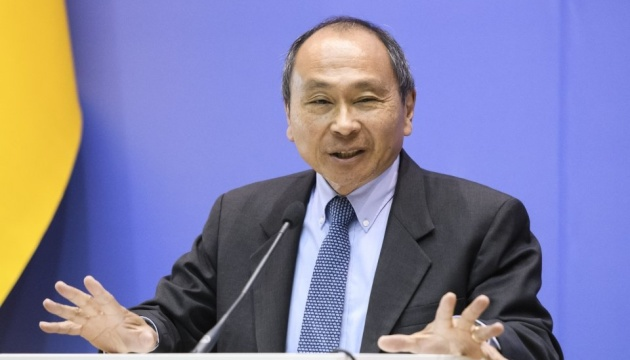 Putin realizes that Ukraine's success in building democracy will affect Russia - Fukuyama
