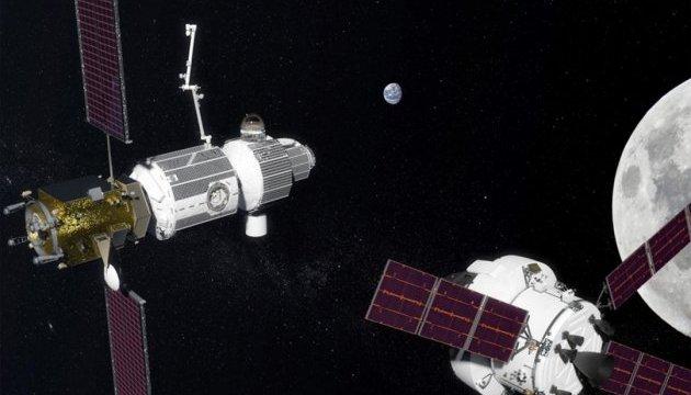 В Житомире установили станцию для связи с космическими кораблями