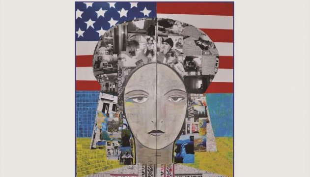У Нью-Йорку презентують роботи художниці з українським корінням