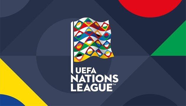 Лига наций УЕФА: сборная Украины сыграет со Словакией на