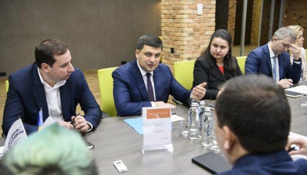 L'Industrie ukrainienne en augmentation dans de nombreux domaines