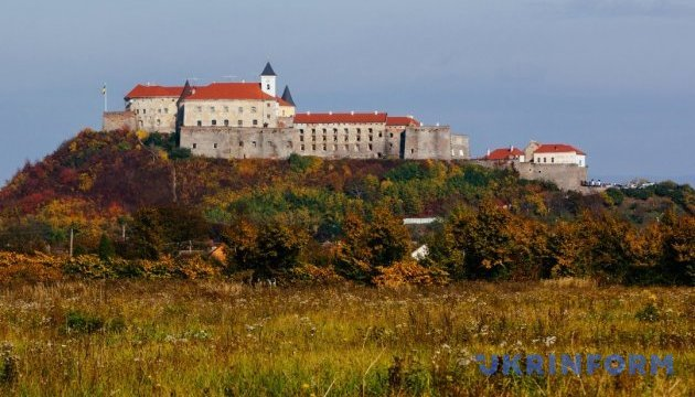 Record number of tourists visited Palanok Castle in Mukachevo last weekend