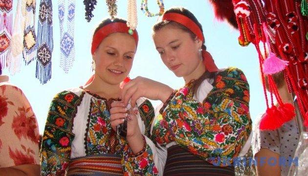 У Тернополі відбудеться фестиваль «Цвіт вишиванки»