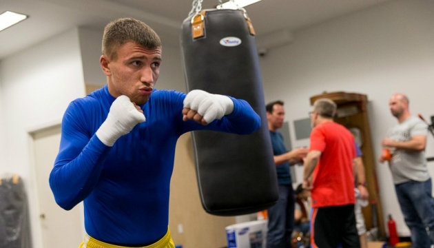 Lomachenko to remain in boxing for four more years