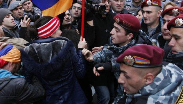 Росія обов'язково спробує зробити Майдан винятком, а не правилом вірменської політики