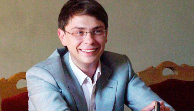 В Україну з Німеччини екстрадували екс-депутата Крючкова - ЗМІ