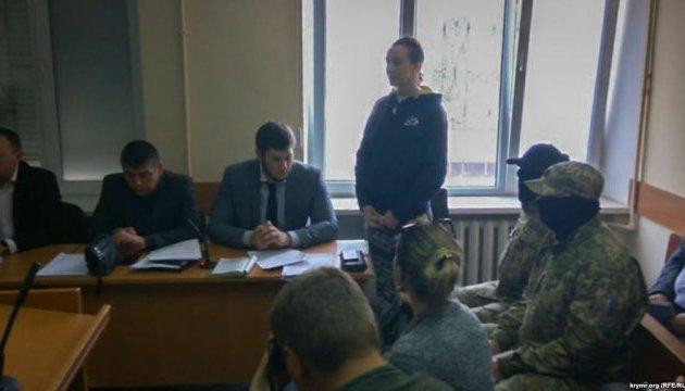 Довіреній особі Путіна дали в Україні три роки умовно