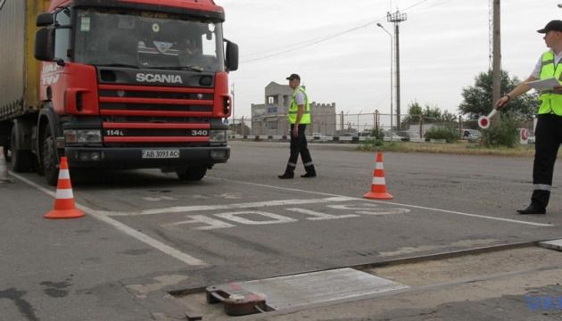 В Україні посилять перевірки товарних накладних з перевезення вантажів автомобілями