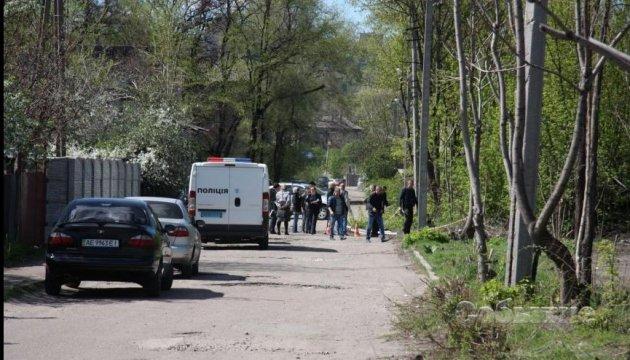 Полиция назвала подозреваемого в жестоком убийстве в Камянском