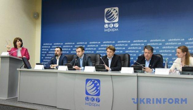 В Киеве стартовал третий Общественный бюджет