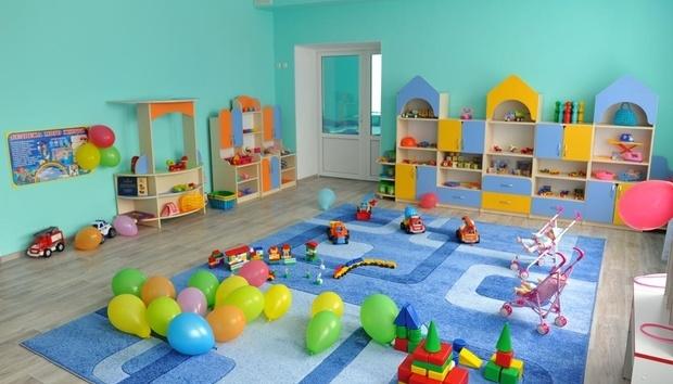 На Житомирщине планируют открыть 50 детских садов