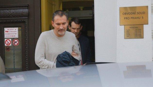 В Україні затримали екс-поліцейського та дипломата з Чехії - ЗМІ
