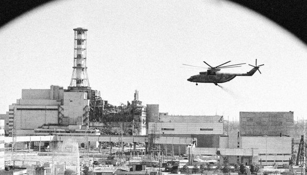 Chornobyl zone should become territory of change - Poroshenko