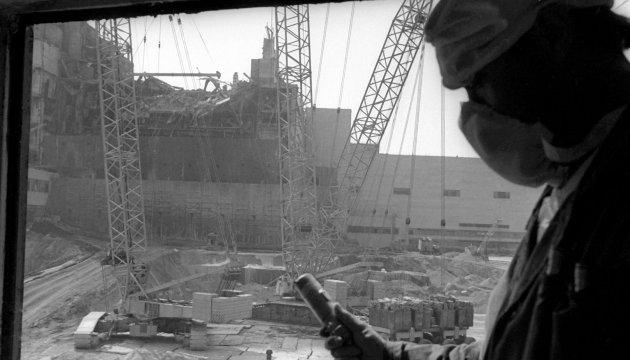 Чорнобильську документалістику включили до реєстру ЮНЕСКО