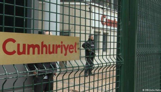 Цьогоріч Туреччина запобігла майже 350 терактам - МВС