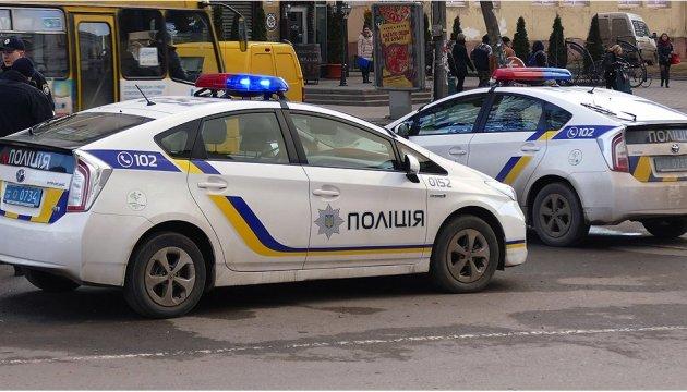 У Тернополі поліція затримала водія тролейбуса, який був під дією наркотиків
