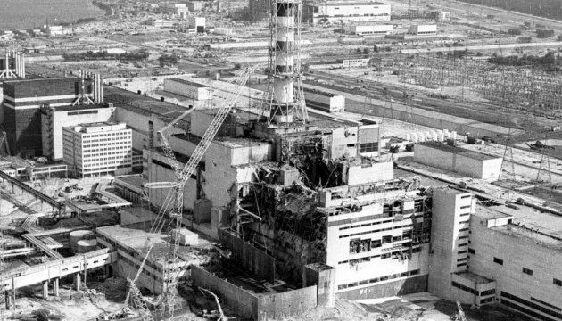 Ce jour dans l'histoire : Dans les traces de la catastrophe de Tchernobyl