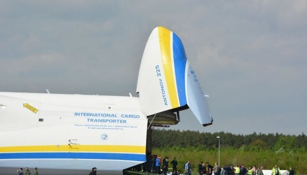 Ukraine gets concrete offers from two countries at Berlin Air Show