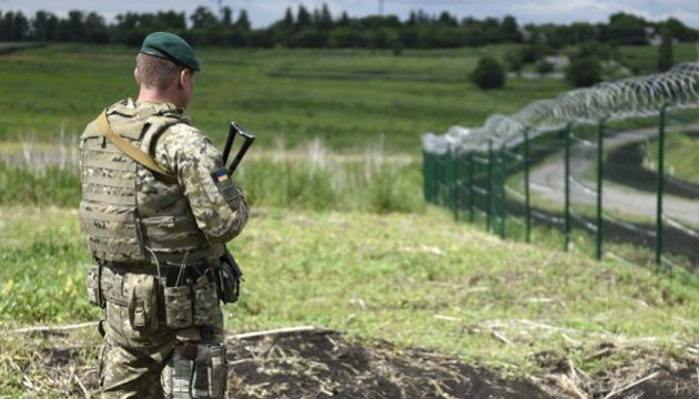 Ukrainian lawmakers will return criminal liability for illegal border crossing, Poroshenko hopes