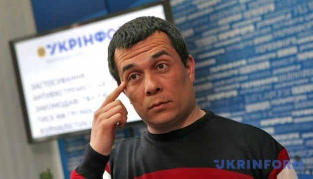 Затриманий у Криму адвокат Курбедінов захищав захоплених на Азові моряків - Полозов