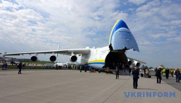 Antonow will Lufttransportaufgaben der Nato ohne Russland übernehmen