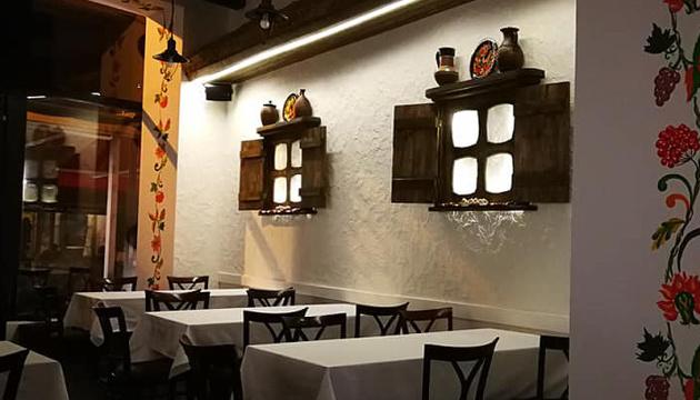 На Луганщині вирішили дозволити відкриття ресторанів