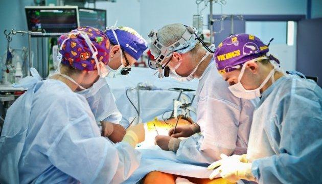 Пацієнта з пересадженим серцем сьогодні перевезуть із Ковеля в Київ