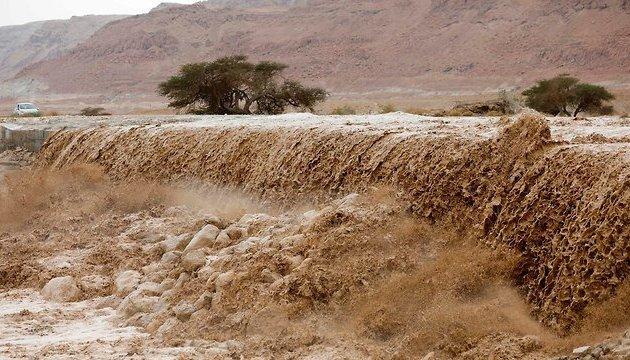 В Израиле сообщили детали гибели в наводнении 10 учащихся подготовительных курсов