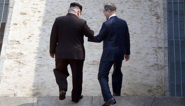 Сеул і Пхеньян підпишуть декларацію про закінчення Корейської війни