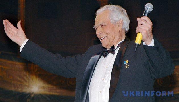 У центрі Києва відкриють меморіальну дошку на честь Дмитра Гнатюка