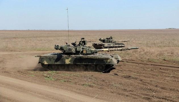 Militärmanöver: Armee übte Verteidigung der Küste