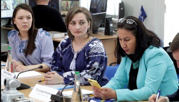 Историк провела параллели между советской и российской депортациями крымских татар