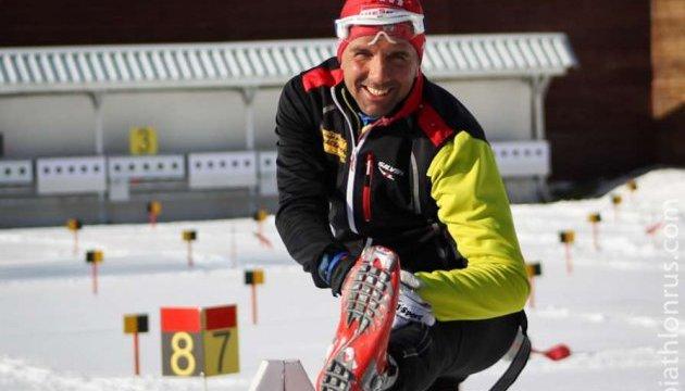 СМИ: Женскую сборную Украины по биатлону возглавит россиянин Андрей Прокунин