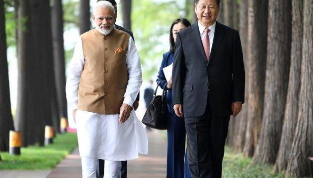 Индия и Китай договорились о мире на границе