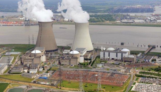В Бельгии из-за аварии остановили реактор АЭС