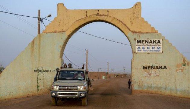 В Мали в результате нападений боевиков погибли свыше 40 человек