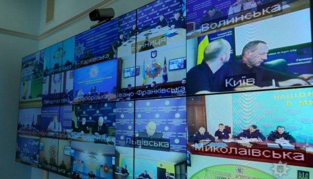 За шесть дней полиция зафиксировала свыше 3,7 тыс. нарушений ПДД перевозчиками