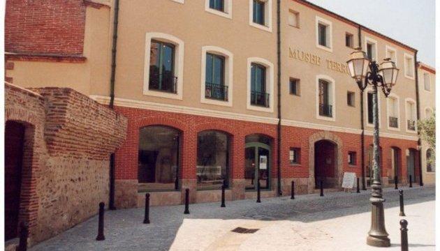 Большинство картин во французском музее Террюса оказались подделками