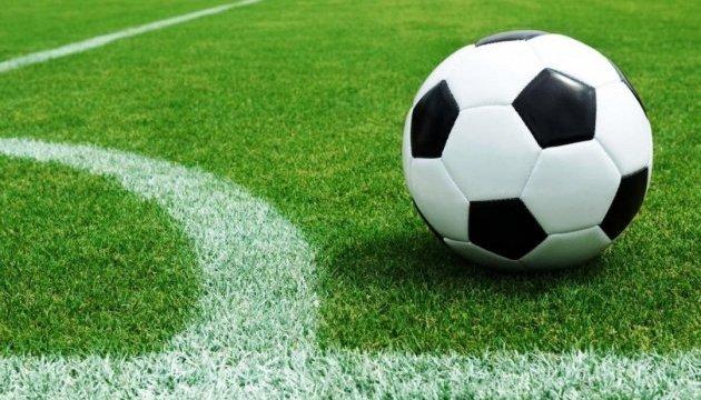 Украинские футболистки проиграли команде Дании в отборе на чемпионат мира