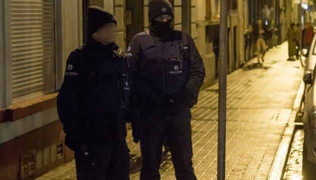 Полиция Бельгии арестовала