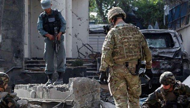 Теракти в Кабулі: жертв побільшало до 21, серед загиблих - журналіст