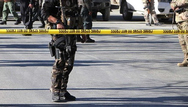 У результаті вибухів у Кабулі поранені вісім румунських військових