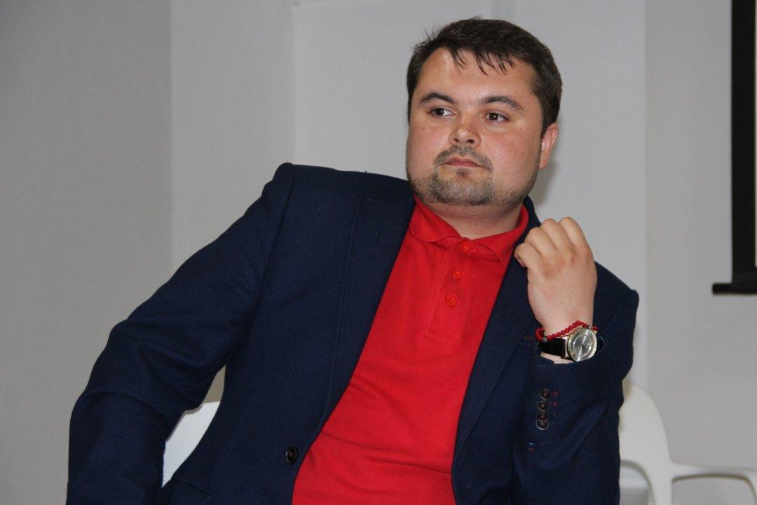 Олексій Циганков