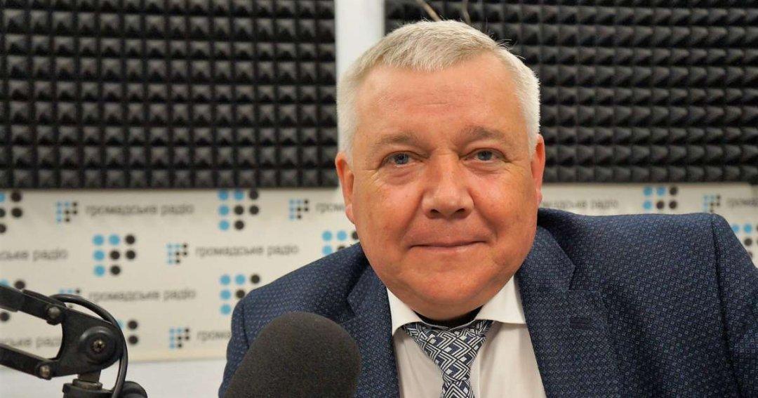 Юрій Погорецький, сомнолог